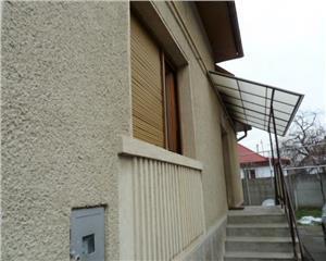 Casa caramida 3 ari teren Zona Centrul Vechi