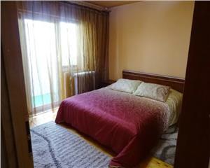 Utilat si mobilat lux apartament cu 2 camere