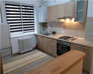 Apartament cu 2 camere semidecomandate in Gheorgheni