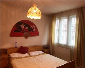 Resita, 2 Camere, Centru, Dec., Mobilat+Utilat