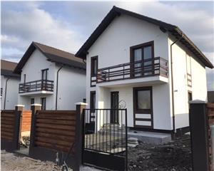 Casa/Vila 4 camere,2 bai,P+E  -Stupini Brasov