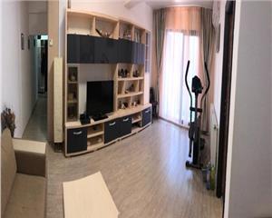 3 camere, etaj 1, parcare subterana(contra cost), Decebal