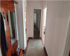 Ap . 4 camere decomandat Central zona I.Creanga