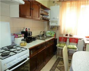 Caragiale Apartament 2 camere renovat mobilat utilat