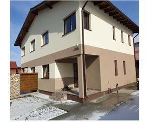 Vila Duplex ,5 camere  P+E Stupini Brasov