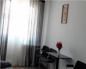 Ultracentral Apartament 3 camere mobilat utilat