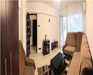 Cismigiu, apartament 2 camere, et 1, parcare.Ideal firma, inchiriere