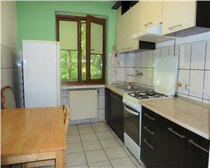 Apartament 2 camere parter I.L.Caragiale