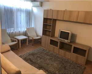 Floreasca, apartament 2 camere, renovat, mobilat si utilat