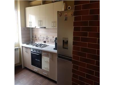Apartament , parter - complex Brazda lui Novac