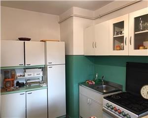 Resita, 2 camere, etaj intermediar, mobilat+utilat