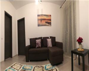 Apartament de �nchiriat zona Vlahuta