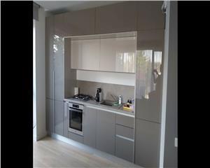 Apartament  3 camere BLOC NOU decomandat 78 mp
