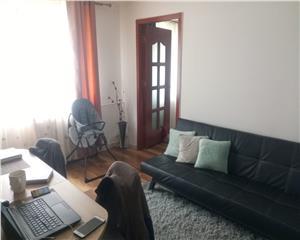 Apartament 2 camere, 30 mp utili, parter, Politie-Piata Sud