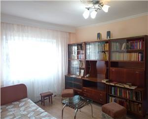 Comision 0%! Apartament 2 camere 43 mp, Piata Mioritei, et 3 pe mijloc