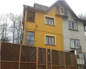 Casa P+E+M - 5 Camere,2 bai, Zona Temelia (se accepta si muncitori)