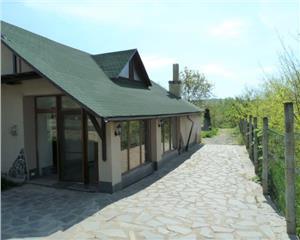 Tautii Magheraus - Casa P constructie 2009 teren 4,8 ari