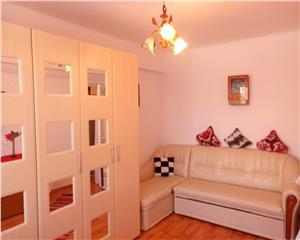 Apartament ultracentral 2 camere decomandat. Luceafarul.