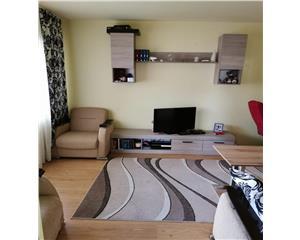 Cosbuc etaj 2 Apartament 2 camere mobilat utilat