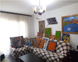 Comision 0%! Apartament 3 camere decomandat, Mioritei, etaj 2/4