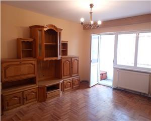 Comision 0%. Apartament 3 camere decomandat, Sala Sporturilor -central