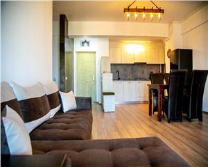 2 camere - apartament de vis - zona Butoaie