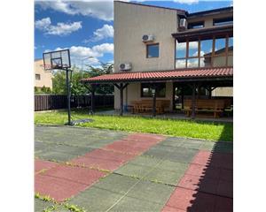casa 5 camere, S+P+2, 370mp, curte, Piata Presei, Romexpo