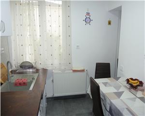 Cosbuc Apartament 2 Camere etaj 2 superfinisat