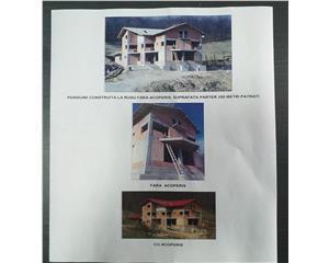 Resita Constructie 900 Mp si Teren 6000 Mp
