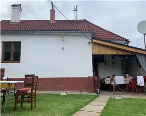 Casa de vanzare, 3 camere cu 5068 mp teren