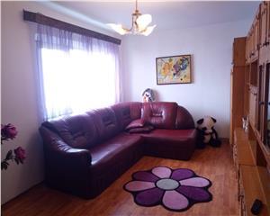 Apartament Bistrita Lac 3 camere, decomandat, 2 balcoane, 2 bai, 0%