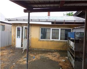 Super PRET! Casa / Spatiu comercial SOHODOL (Magura) - 8 km de Bacau