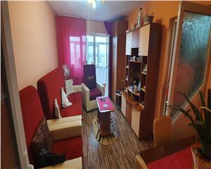 Apartament 2 camere utilat si mobilat zona V-uri
