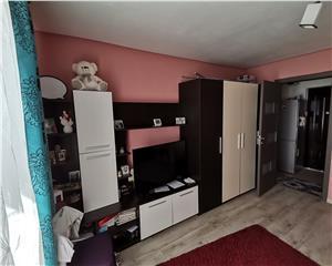 Garsoniera 32 mp, zona Burdujeni, etaj 4, COMISION 0%