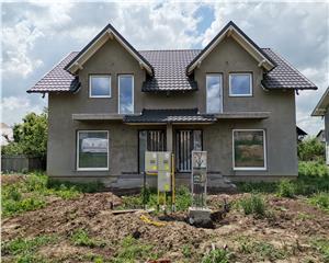 Casa tip Duplex, 100 mp utili, zona Burdujeni, COMISION 0%