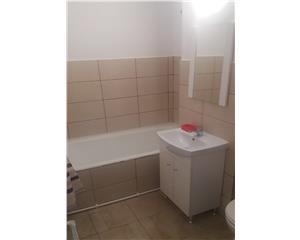 apartament 2 camere,confort 1, parter, nemobilat, zona Caraiman Crang