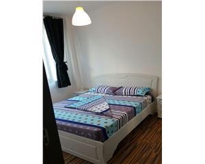 Apartament 3 camere zona Campus Universitar
