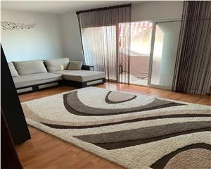 Apartament 4 camere,2 bai - Florilor Brasov