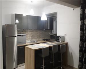 Apartament 2 camere lux vedere lac termen lung