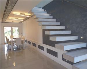 Caransebes,Casa noua Stil Mediteranean