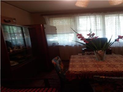 Apartament 2 camere, parter   Brazda  Rond