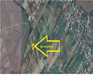 Teren in Lilieci 806 mp, 30x27m, 0% COMISION, Prelungirea Crinului