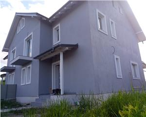 Casa noua P+1E+pod inalt Calea Romanului, 3 km centru BC, Comision 0