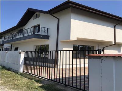 Vila duplex - 4 camere -Otopeni - Odaile -168 mp