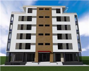 Apartamente 3 camere 80mp Rezidential Galic