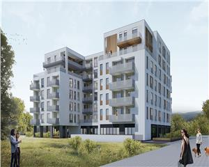 Apartamente PREMIUM 2-3-4 camere- Rezidential - zona Kaufland Nord