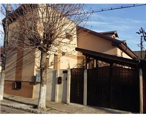 Casa de inchiriat Faleza Nord Delfinariu