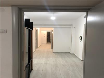 3 camere - Unirii - Fantani - etaj intermediar - recent renovat