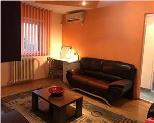 2 camere - mobilat si utilat - zona buna