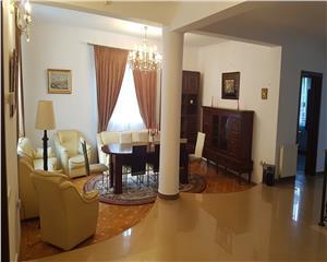 7 camere - White House - Pipera -mobilata si utilata
